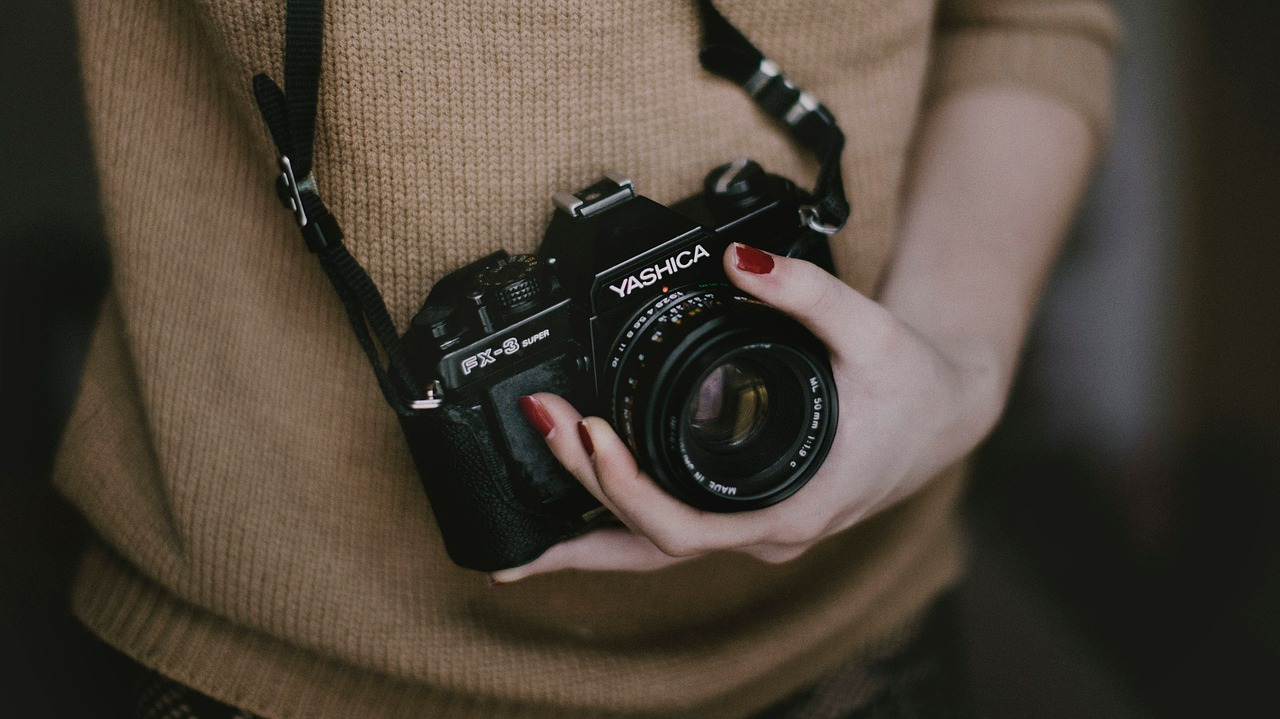 Dlaczego warto robić zdjęcia?