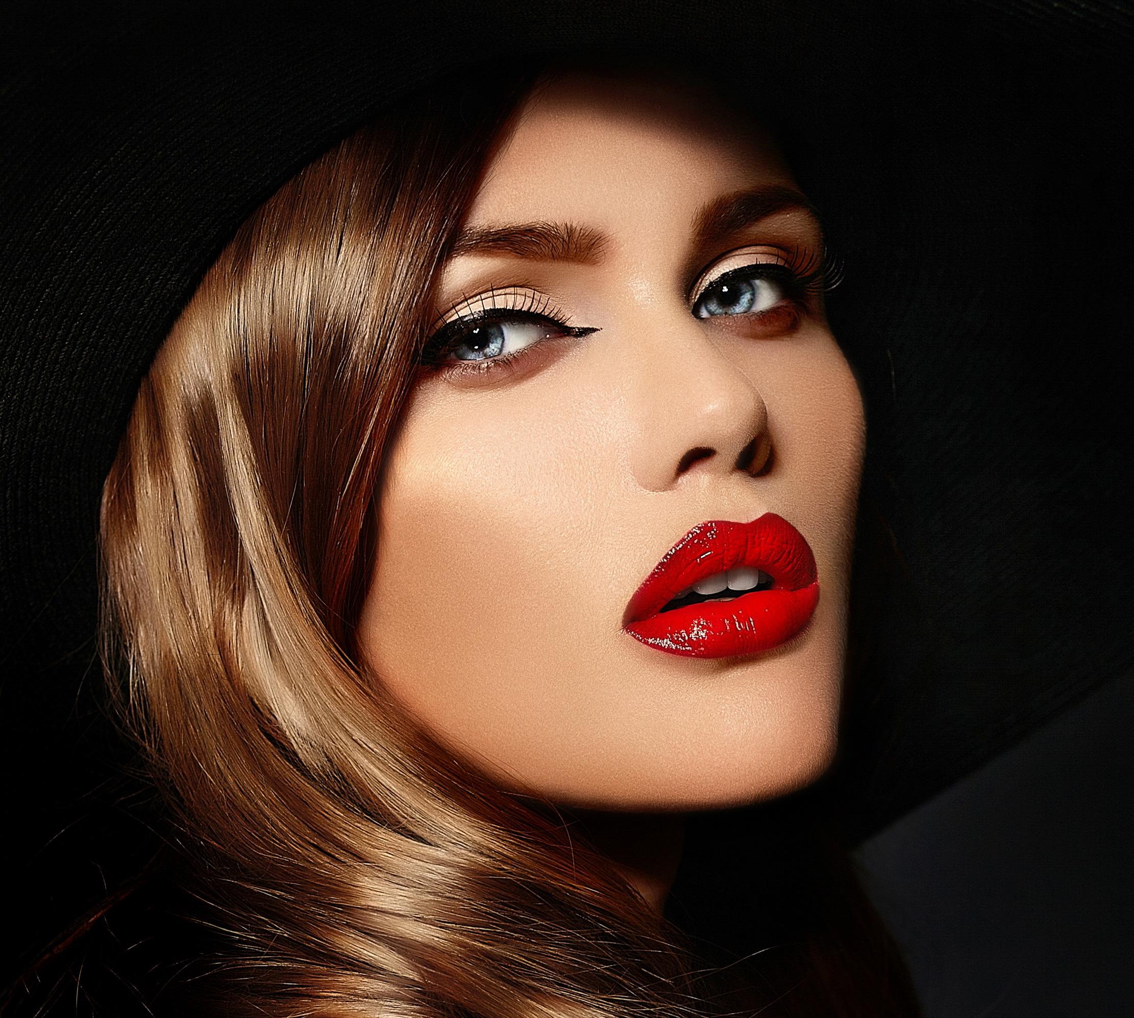 makeup wieczorowy