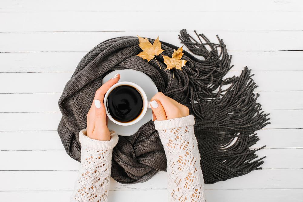 Szale damskie – bądź stylowa w chłodne dni