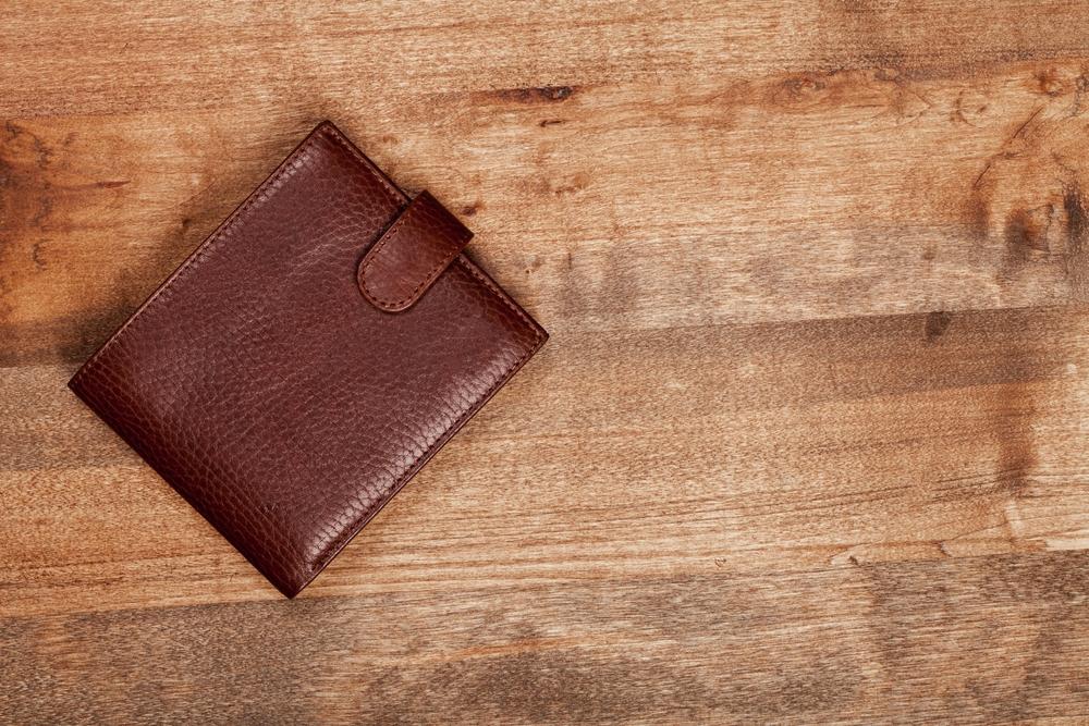 Portfel skórzany – biznesowy prezent dla mężczyzny