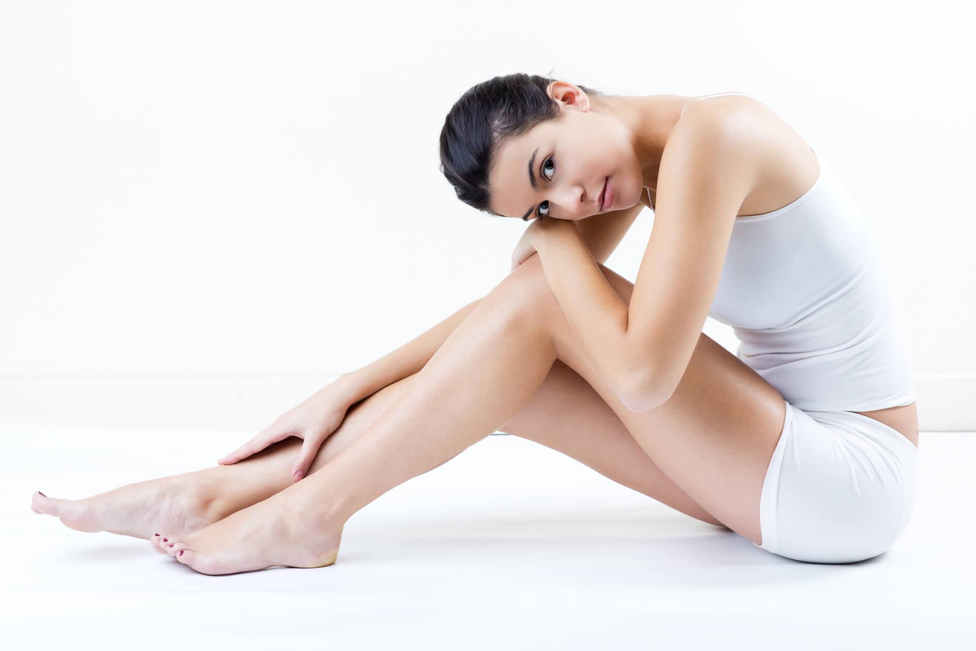 Nowoczesne zabiegi na ciało – tylko w dobrym salonie