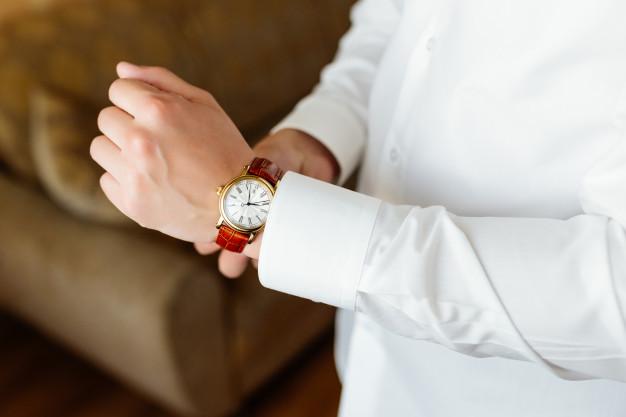 Wszystko, co trzeba wiedzieć o zegarkach