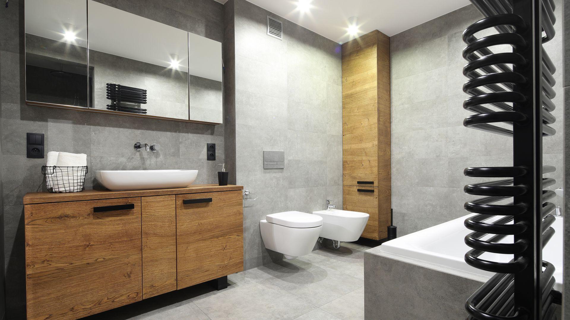Jakie akcesoria wybrać do łazienki?