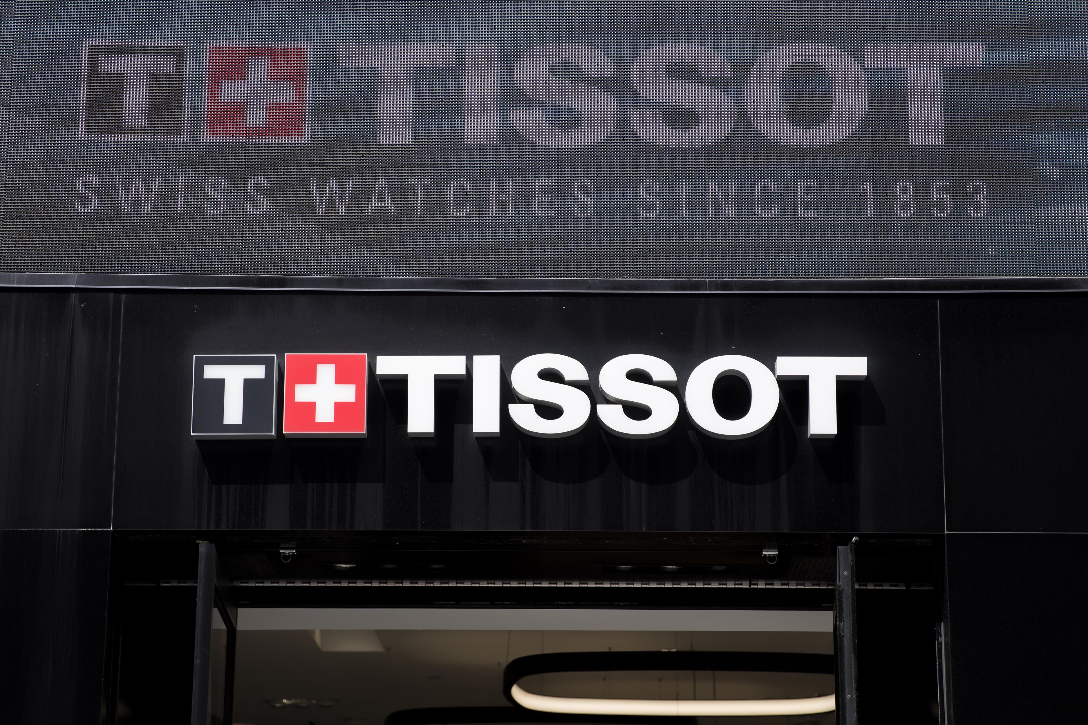 Zegarki Tissot damskie na bransolecie dla każdej kobiety