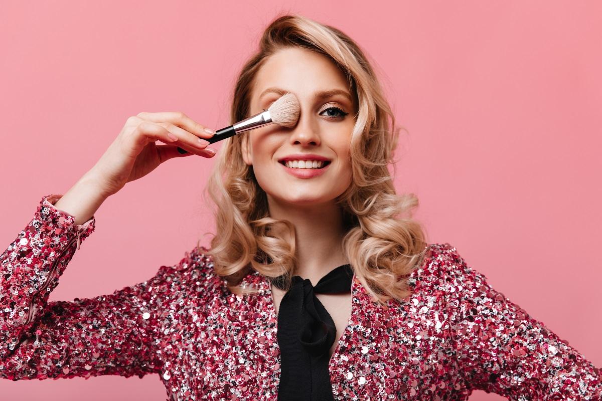 Dobra makijażystka – Jakie powinna mieć cechy?